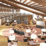 せっかく図書館を移転するのなら完全無欠でお願いします、という話。