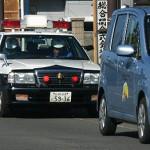 警察官の仕事に計算された無駄が多い件。